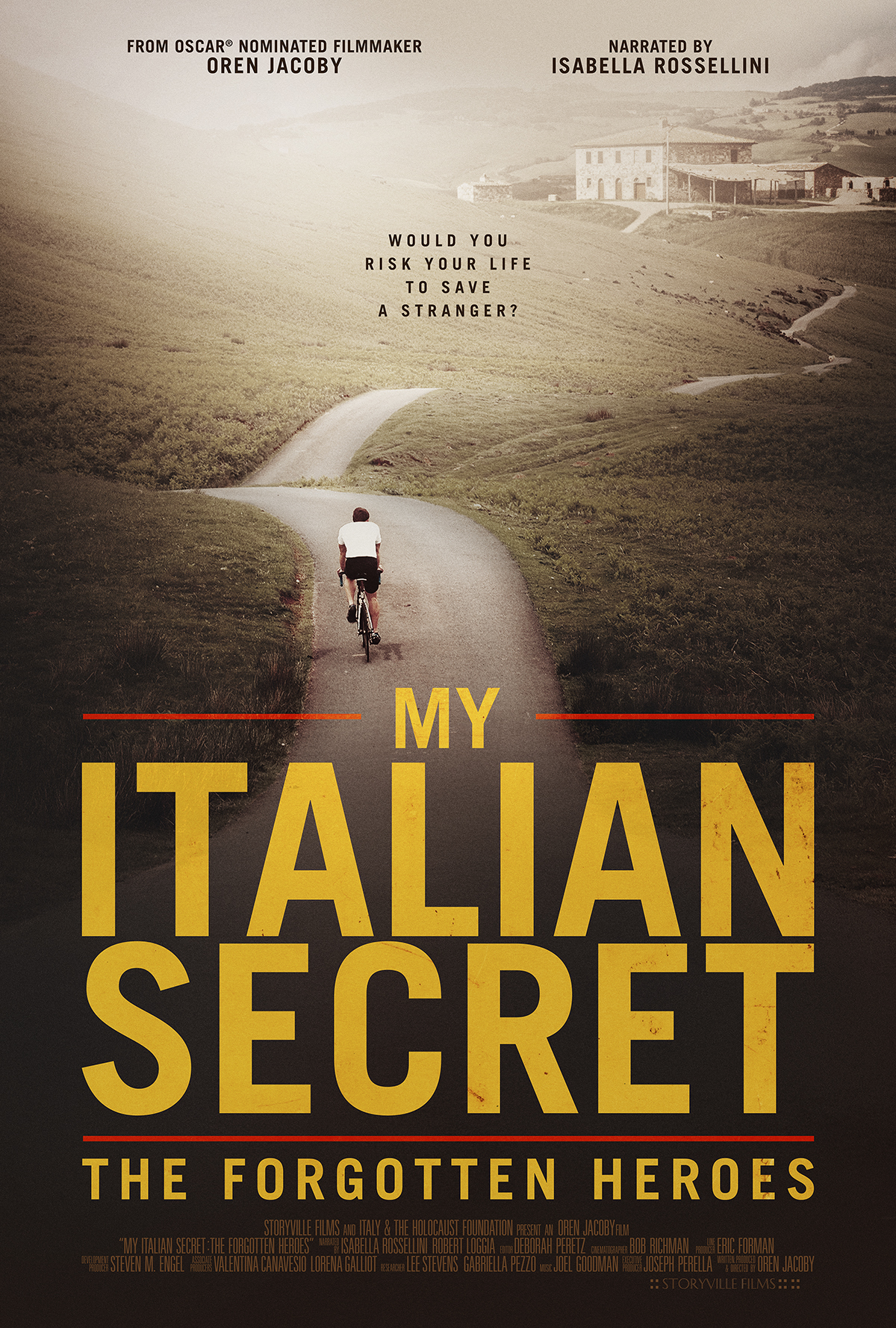 my italian secret  the forgotten heroes