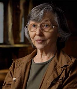 Charlotte Fullenbaum Hauptman