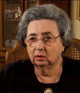 Evelyn Arzt Bergl